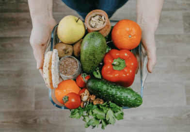 Functional Foods Could Be $275 Billion Market