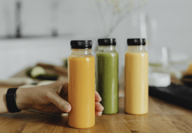 This is Juicing a $1.03 Billion Cold-Pressed Market